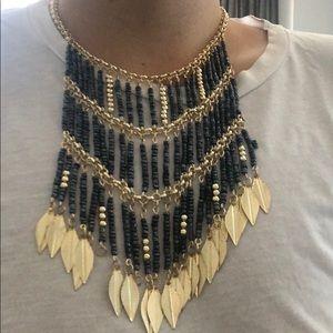 Gorgeous statement necklace